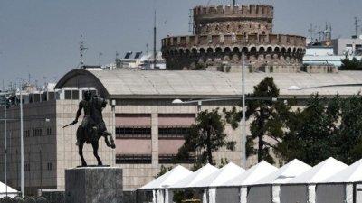 Masca nu va mai fi obligatorie în aer liber în Grecia, începând de joi