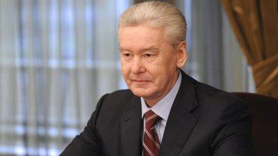 Primarul Moscovei a decretat o săptămână de vacanţă ca urmare a escaladării contagierilor
