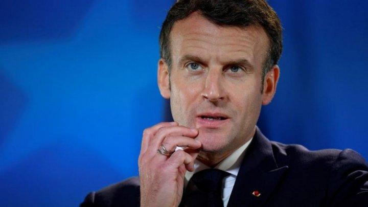 Bărbatul care l-a pălmuit pe Emmanuel Macron, condamnat la 4 luni de închisoare cu executare, la doar 2 zile de la incident