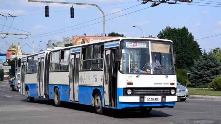 Primăria promite să repartizeze încă 58 de autobuze în suburbiile Capitalei, până în toamnă