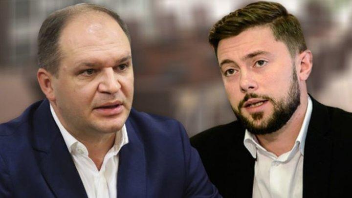 Ceban, despre scandalul cu Chironda: Dacă se respectă va trebui să-și dea personal demisia, dacă nu, o voi iniția personal
