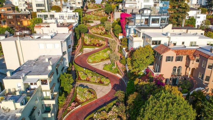 Lista celor mai frumoase străzi din lume în 2021