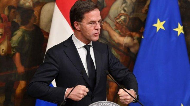 Premierul olandez: Cu legea sa anti-LGBT, Ungaria nu mai are ce să caute în UE