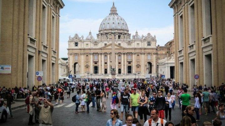 Protest al Vaticanului împotriva unei legi care combate homofobia