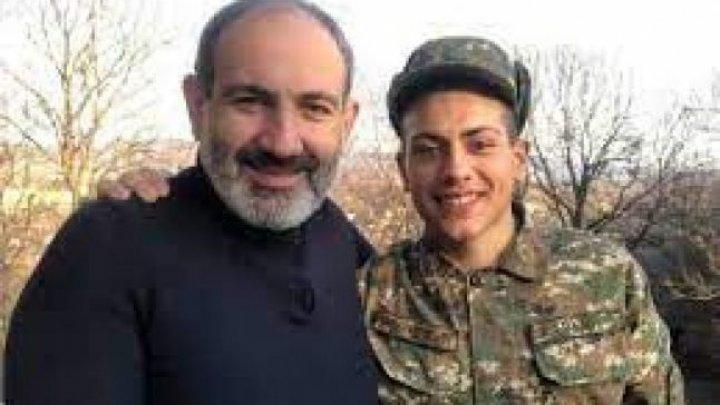 Premierul Armeniei vrea să-l ofere pe fiul său Azerbaidjanului, în schimbul prizonierilor de război