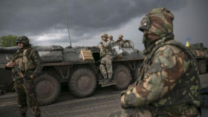 Washingtonul acordă Ucrainei o altă tranşă de asistenţă militară