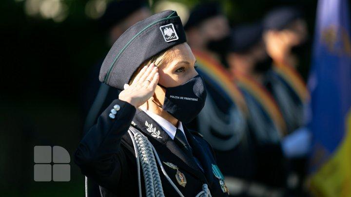 Ziua Poliției de Frontieră (FOTOREPORT)