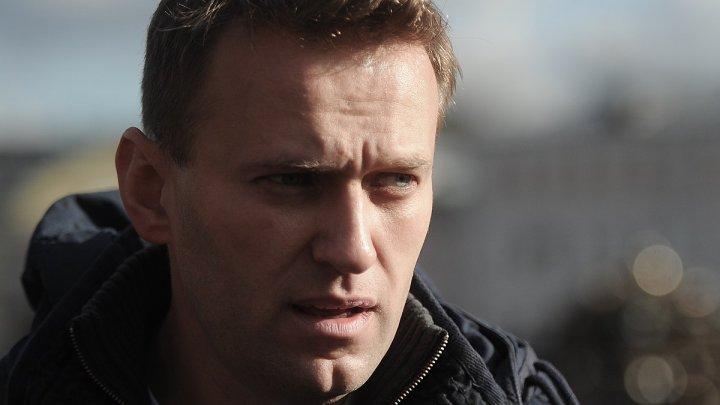 Cazul Navalnîi: SUA pregătesc noi sancţiuni împotriva Moscovei