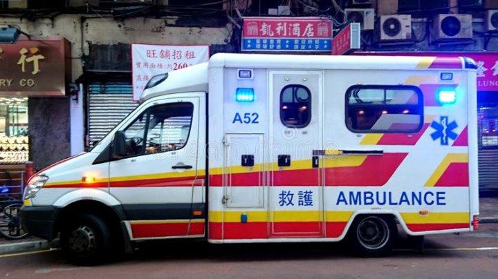 Cel puţin trei morţi după prăbuşirea unei clădiri în China