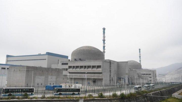 SUA au evaluat o posibilă scurgere la o centrală nucleară din China. Autoritățile chineze ar fi ridicat nivelul acceptat de radiații