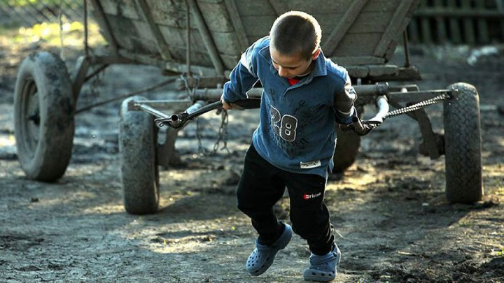 ONU: Numărul copiilor obligaţi să muncească a crescut la nivel global pentru prima oară în ultimii 20 de ani