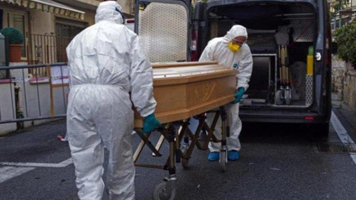 Brazilia a înregistrat peste 2.000 de decese de COVID-19, a patra zi la rând