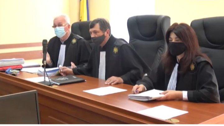 Curtea de Apel a amânat şedinţa privind contestaţiile împotriva CEC