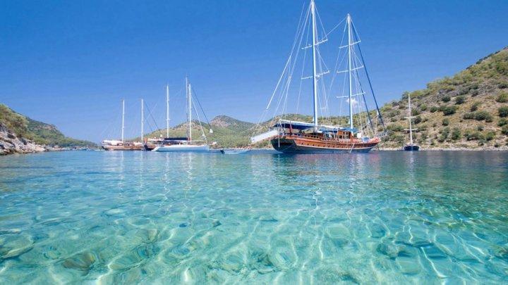 Cea mai mare lovitură pentru turismul Turciei. Rezervările în cele mai cunoscute stațiuni abia au atins 15%