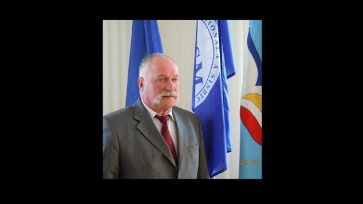 S-a stins din viaţă profesorul, deputatul şi sindicalistul Dumitru Ivanov