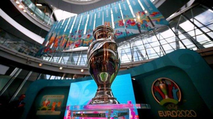 Principala favorită la câştigarea Campionatului European de fotbal - EURO 2020, potrivit cercetătorilor în matematică