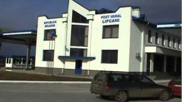 Punctul de trecere a frontierei Lipcani-Rădăuți Prut se redeschide sâmbătă, 12 iunie