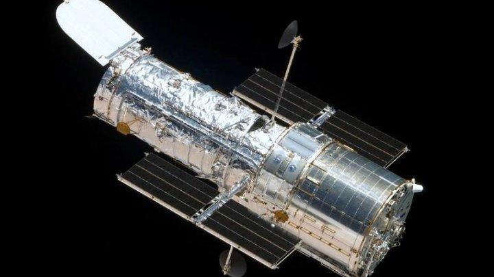 NASA: Telescopul Hubble nu mai funcționează de câteva zile
