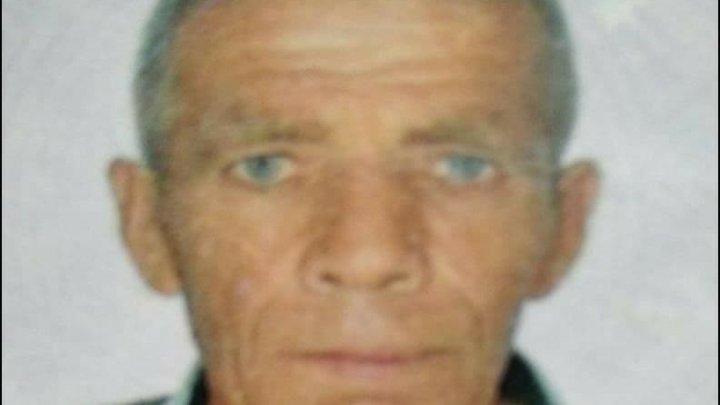 Poliția solicită ajutorul cetățenilor: Un bărbat din Dubăsari a dispărut fără urmă și este de negăsit
