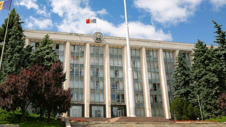 Guvernul a numit un nou secretar de stat la Ministerul Economiei şi Infrastructurii