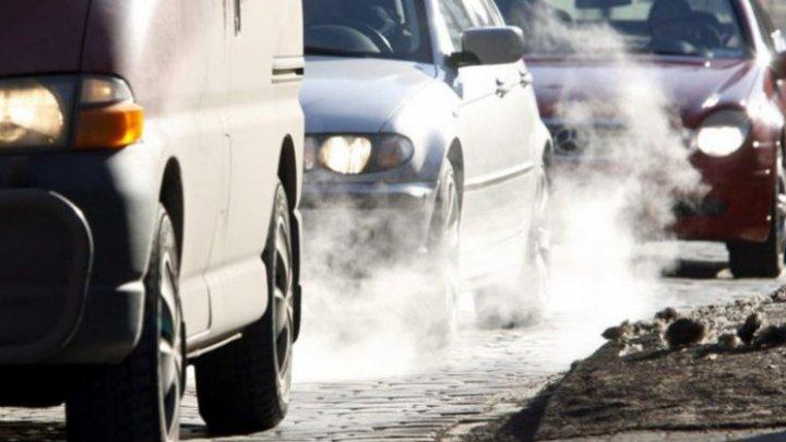 Comisia Europeană va prezenta anul viitor o propunere pentru a elimina vehiculele poluante