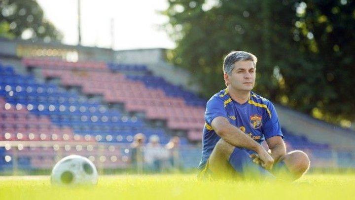 Fostul președinte al clubului Dacia Chișinău, Adlan Șișhanov, suspendat pe viață din fotbal
