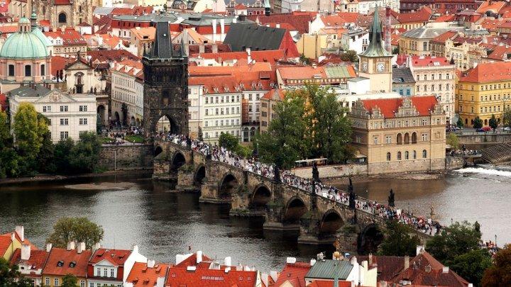 Cehia anunță redeschiderea granițelor pentru cetățeni UE, începând din 21 iunie