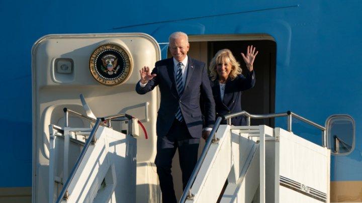 Joe Biden a anunţat MOTIVUL pentru care se va întâlni cu Vladimir Putin la Geneva
