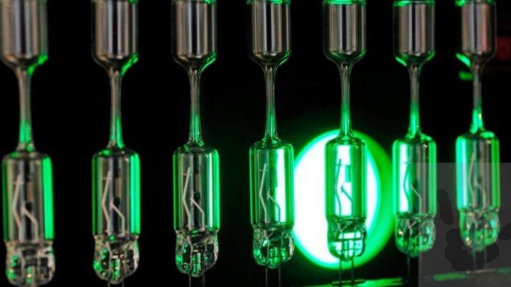 Marea Britanie interzice vânzarea becurilor cu halogen