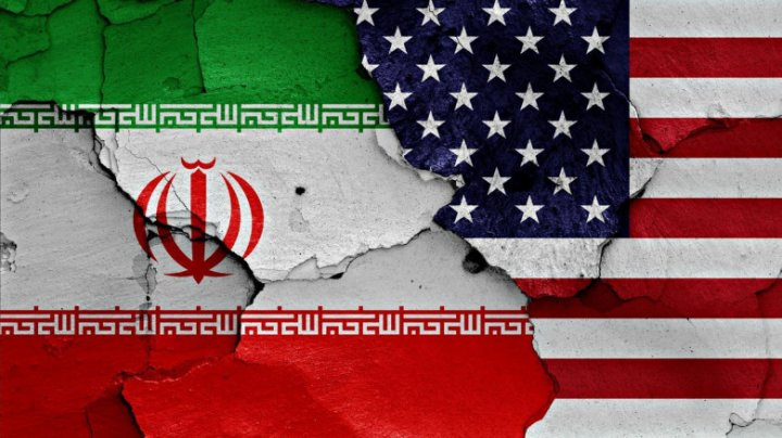 SUA, îngrijorate de două nave iraniene care par să se îndrepte spre Venezuela