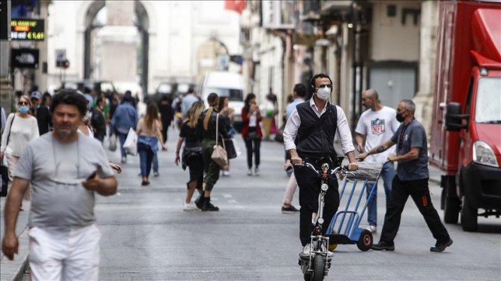 Se va întâmpla în Italia din data de 28 iunie. Anunţul ministrului Sănătății de la Roma