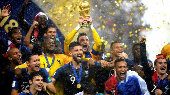 Franța a învins Germania în ultimul meci din prima etapă a fazei grupelor de la Campionatul European