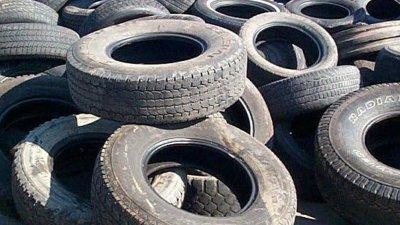 Ministerul Mediului a elaborat un proiect care prevede reciclarea sau reutilizarea anvelopelor uzate