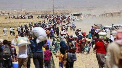 """Zeci de mii de afgani, în marș spre Europa. Turcia în stare de alertă: """"Nu vom fi grănicerul UE"""""""