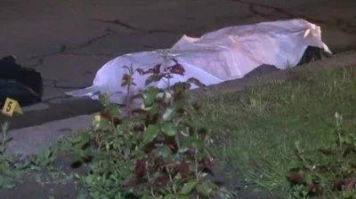 ACCIDENT CUMPLIT la Ungheni. Un bărbat, UCIS de un motociclist beat