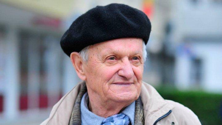 Scriitorul Vladimir Beșleagă sărbătorește cea de-a 90-a aniversare