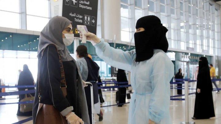 Arabia Saudită îşi redeschide frontierele turiştilor vaccinaţi