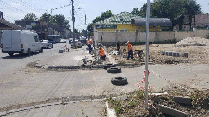 În centrul Chișinăului va fi amenajată o nouă parcare. Unde se va afla aceasta