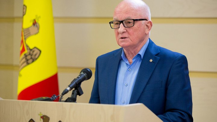 Deputatul PAS Oazu Nantoi se află în stare gravă în Bulgaria. Va fi adus în Moldova cu SMURD-ul