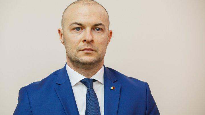 Reacția ADMD referitor la demiterea lui Eremei Priseajniuc din funcția de director general