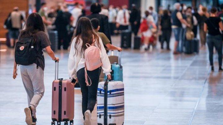 Acces INTERZIS în Germania pentru turiști fără pașaport Covid