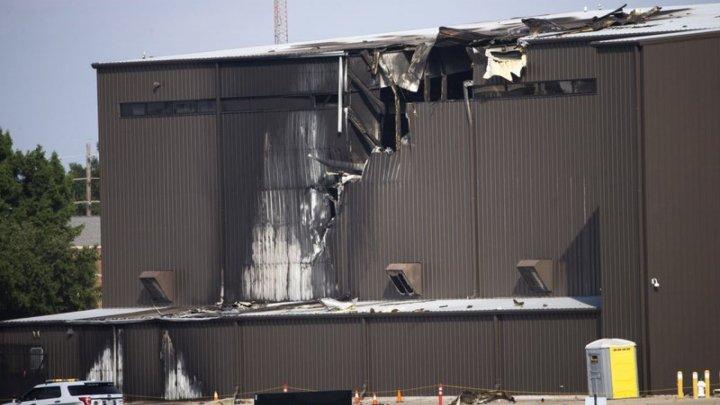 Cel puțin 2 persoane au murit și alte 30 au fost rănite în urma unui accident la o uzină chimică din statul american Texas