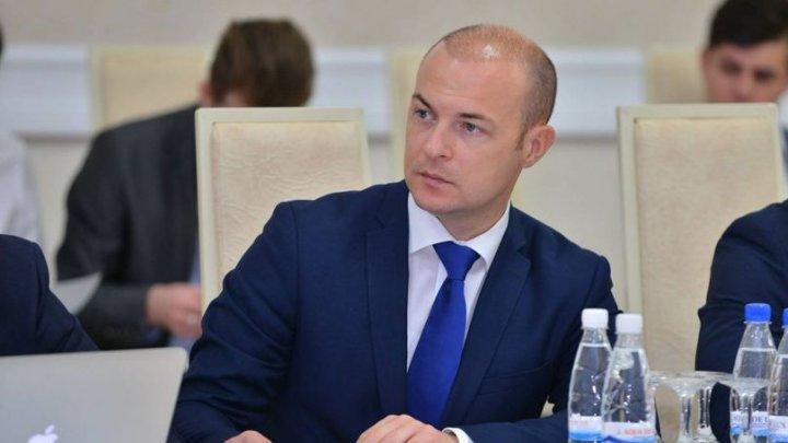 Fostul director general al AMDM, Eremei Priseajniuc, a fost demis ilegal și urma să fie restabilit în funcţie