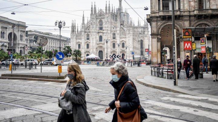 Certificatul verde ar urma să devină obligatoriu în Italia pentru accesul în restaurante
