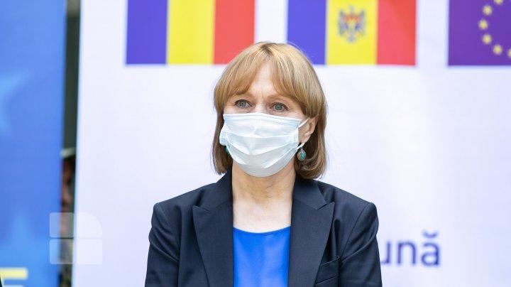 CNESP: Certificatul de vaccinare va fi obligatoriu pentru majoritatea activităţilor