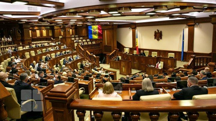 Modificările legii cu privire la funcţionarea ANI, votate în lectura a doua de Parlament. Ce prevede documentul