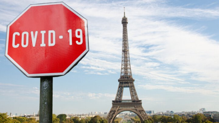Franța: Elevii nevaccinați anti-Covid nu vor mai putea participa la cursuri