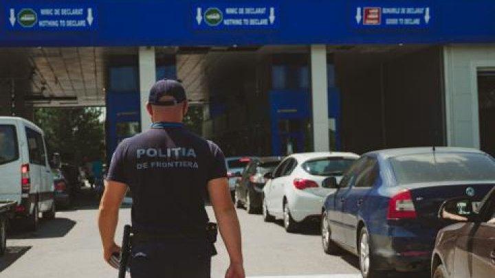Mai mulți ucraineni ar fi intenționat să ajungă în Moldova cu teste false PCR Covid-19