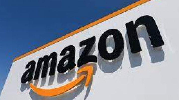"""Compania Amazon, amendată de Uniunea Europeană cu aproape 900 milioane de dolari: """"Decizia este lipsită de fundament"""""""