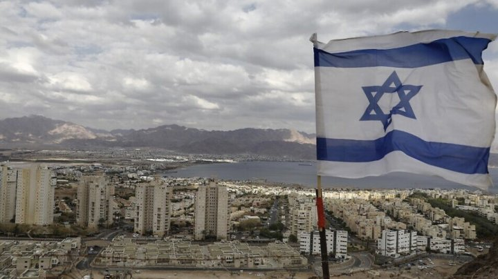 Israelul anunţă un plan ambiţios de reducere a emisiilor de carbon
